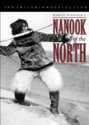 nanook of the north_cover